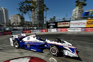 IndyCar Qualifying report Long Beach IndyCar: Top 10 quotes after qualifying