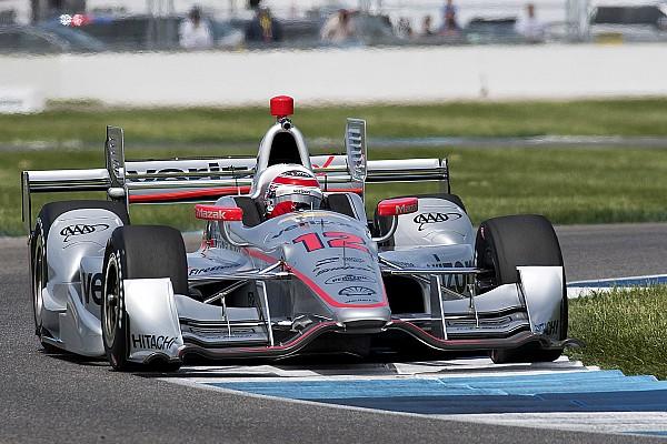 Indy GP: İç pist yarışını kazanan Power, 30. zaferini elde etti