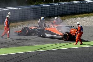 F1 Noticias de última hora En números: los triunfos y fracasos de McLaren-Honda y Alonso