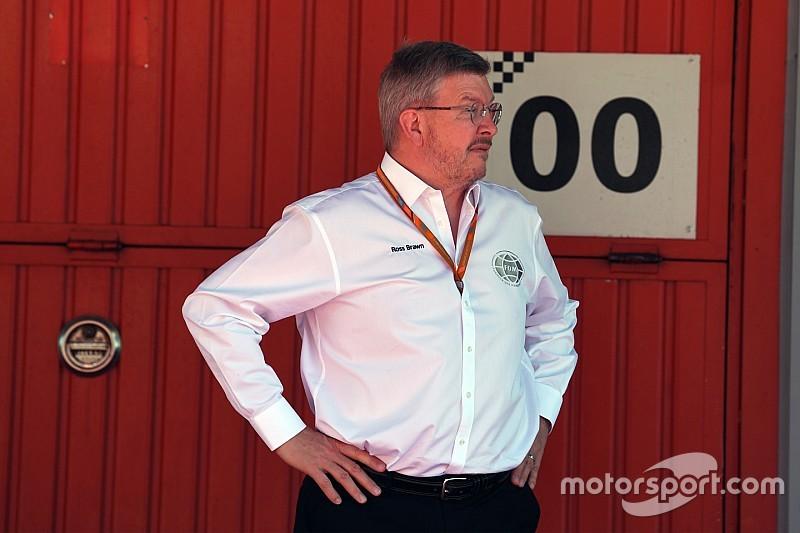 Росс Браун: Ф1 на распутье по поводу концепции будущих моторов