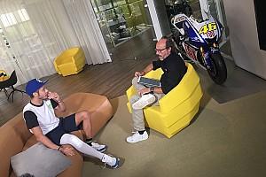 MotoGP BRÉKING A Yamahának Aragónban négy opciója van Rossi helyére