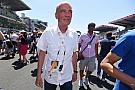 Ullrich, exjefe de Audi, nuevo