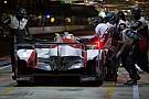 Le Mans Toyota: Hibrit teknolojimiz Le Mans için hazır değil