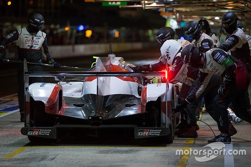 Toyota: Carros híbridos ainda não estão prontos para Le Mans