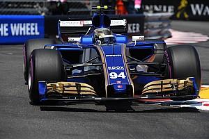 Formula 1 Son dakika Wehrlein,