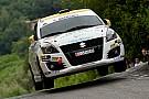 Rally Suzuki Rally Cup: il 1000 Miglia è di Simone Rivia