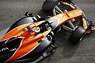Vandoorne asegura que McLaren no teme una repetición del año 2015