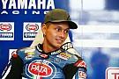 """Van der Mark onthult Yamaha voor 2018: """"We willen winnen"""""""