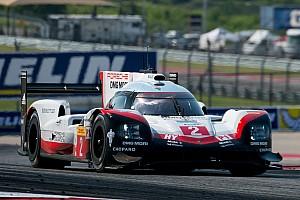 WEC Ultime notizie Porsche al lavoro per eliminare il pericolo pick up
