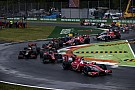 FIA F2 Leclerc column: Crash denies special Monza victory