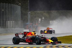 Формула 1 Комментарий В Red Bull выразили уверенность, что не зря сменили моторы