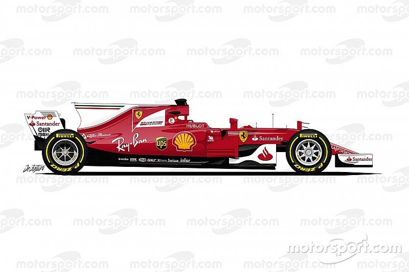 Прев'ю сезону Ф1 2017: Ferrari – темна конячка