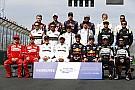 Fórmula 1 Confira como está o mercado da F1 para a temporada de 2018