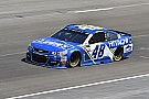 NASCAR Cup Jimmie Johnson aparece no fim e brilha no Texas