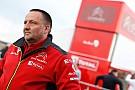 WRC Yves Matton se integra a la FIA