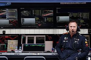 Формула 1 Новость В Red Bull списали отставание от лидеров на особенности трассы в Сочи