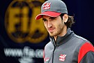 Formule 1 Giovinazzi vertrouwt op Ferrari voor toekomst in F1