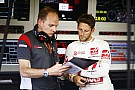 "Formula 1 Grosjean: ""I need to be better"" at managing brake problems"