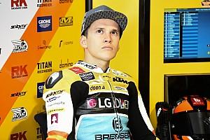 Moto3 速報ニュース 【Moto3チェコ】予選:ロドリゴが自身初のPP。佐々木11番手
