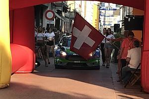 Rallye suisse Actualités Le Moscato Rally seule nouveauté dans le calendrier 2018 du CSR