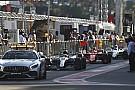 Así queda el Mundial 2017 de F1 tras Bakú: Vettel aguanta a Hamilton con polémica