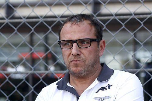 Christian Abt hört auf als Bentley-Teamchef
