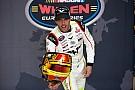 NASCAR Euro NASCAR Euro Series: 'Catching up with Anthony Kumpen'
