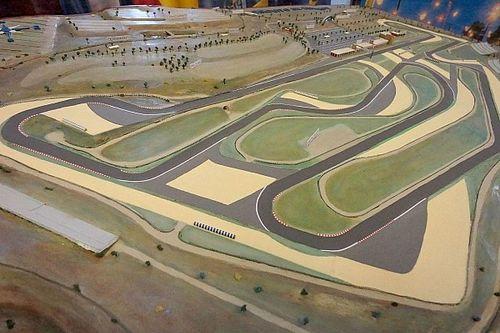 Новая испанская трасса в шаге от получения допуска Формулы 1
