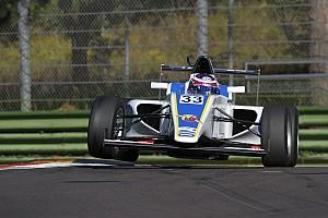 Formula 4 Gara Primo successo stagionale per Marino Sato in Gara 3 ad Imola