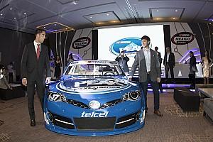 NASCAR Mexico Noticias de última hora NASCAR México regresa a las pistas por cuatro años más