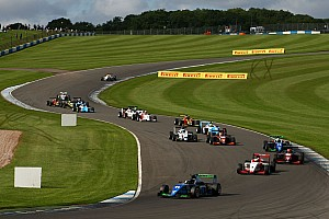 General Breaking news Palmer akuisisi sirkuit Donington Park