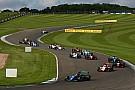 Voormalig F1-circuit Donington Park overgenomen door MotorSport Vision