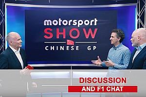 Formula 1 Motorsport.com news Motorsport.tv's new Motorsport Show breaks cover