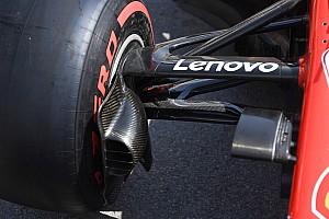 Формула 1 Аналитика Технический анализ: как топ-команды Ф1 доработали тормоза для Монреаля