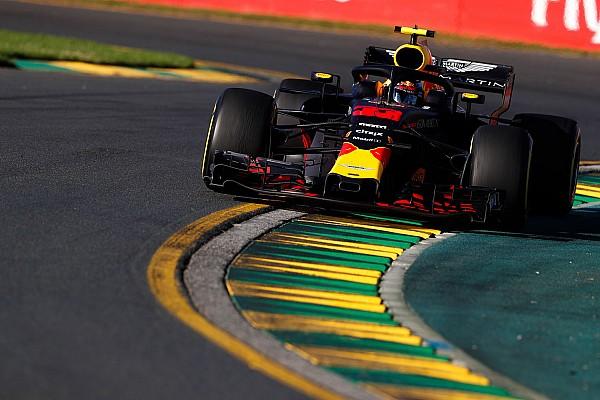 Formula 1 Son dakika Verstappen: Yaptığım hata ilk çizgiye mâl oldu