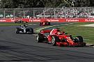 La F1 sait devoir prendre le problème des dépassements au sérieux