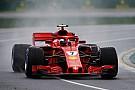 Forma-1 Vettel nyerte az utolsó szabadedzést Ausztráliában Räikkönen előtt