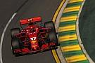Формула 1 Райкконен попросив Ferrari все покращити у боліді Ф1