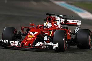 Феттель: Ferrari подумки вже у 2018-му