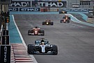 Kimi: Domínio da Mercedes em Abu Dhabi não é realidade