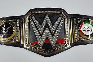 WWE siapkan sabuk gelar juara untuk Hamilton