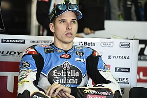 MotoGP Ultime notizie Marc VDS: Alex Marquez al posto di Luthi nei test di Jerez di MotoGP