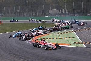 Formula 4 Ultime notizie Ufficializzato il calendario definitivo dell'Italian F.4 Championship 2018