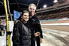 "Harding hasn't yet seen ""brutal"" side of IndyCar, warns team manager"