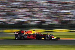 Fórmula 1 Noticias Red Bull adelanta cinco días el coche de 2018 para no repetir errores