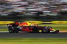 Red Bull adelantará presentación de auto de 2018 para minimizar errores