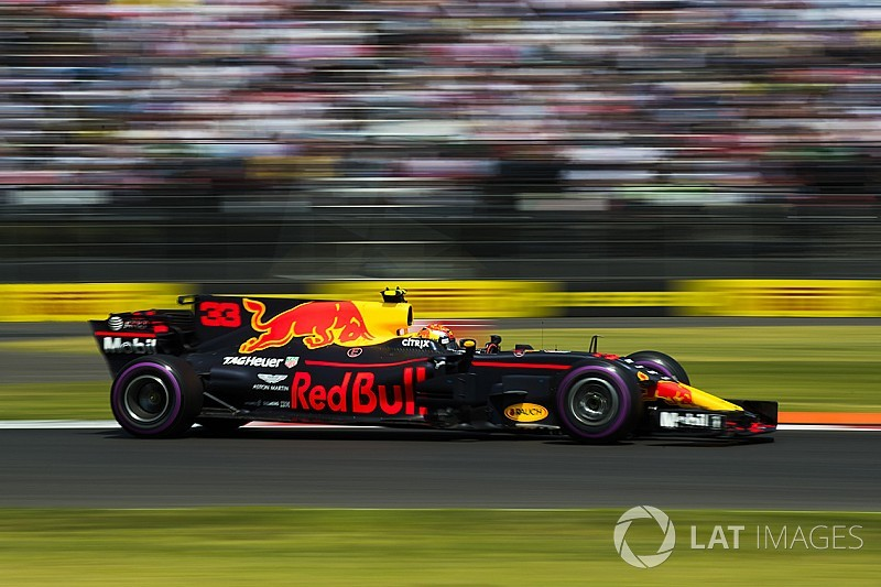 Red Bull expects F1 2018 benefits from five-day shift
