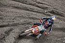 MXGP Jorge Prado repite victoria en Pietramurata un año después