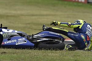 MotoGP News MotoGP-Renndirektor reagiert auf Valentino Rossis Kritik