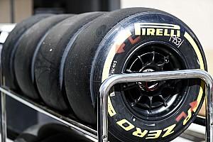 F1 Noticias de última hora Pirelli ya ha anunciado los compuestos para las tres primeras carreras de 2018